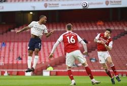 Video Highlight Arsenal vs Man City, bóng đá Anh hôm nay 21/2