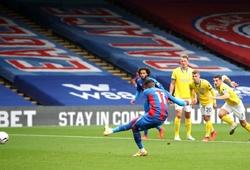 Video Highlight Brighton vs Crystal Palace, bóng đá Anh hôm nay 23/2