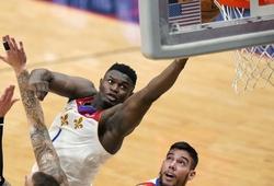 Zion Williamson nói gì sau khi sau khi tạo nên cú ngược dòng kinh điển cho Pelicans?