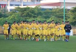 """Sợ """"vỡ trận"""", AFC nới lỏng quy định cách ly với ĐT Việt Nam"""