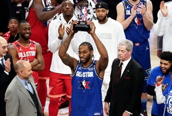 Vì sao NBA vẫn nhất quyết tổ chức All-Star Game 2021 dù bị phản đối kịch liệt?