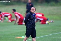 Ông Park tiết lộ số điểm muốn giành cùng ĐTVN ở ba trận vòng loại World Cup 2022