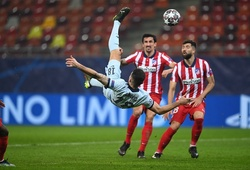 Video Highlight Atletico Madrid vs Chelsea, bóng đá cúp C1 đêm qua