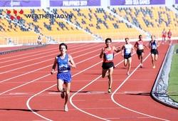 """Đối thủ """"truyền kiếp"""" của lão tướng Nguyễn Văn Lai phá kỷ lục SEA Games và giành vé dự Olympic"""