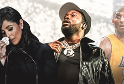 Bài hát tri ân Kobe lộ ngôn từ nhạy cảm, rapper bất mãn bật lại cả cộng đồng
