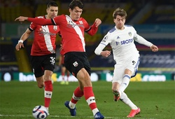 Video Highlight Leeds United vs Southampton, bóng đá Anh hôm nay 24/2