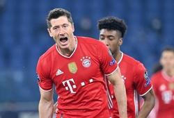 Video Highlight Lazio vs Bayern Munich, bóng đá cúp C1 đêm qua