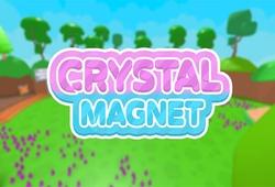Code Crystal Magnet Simulator tháng 2/2021 mới nhất
