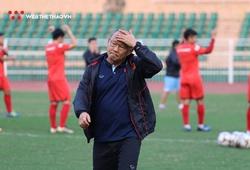 """""""HLV Park Hang Seo không dẫn dắt ĐTQG Hàn Quốc"""""""