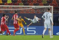 Kết quả bóng đá cúp C1 đêm qua: Atletico Madrid 0-1 Chelsea