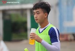 Viettel FC phủ nhận Danh Trung sang Nhật Bản thi đấu