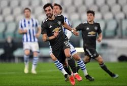 Nhận định, soi kèo MU vs Real Sociedad, 03h00 ngày 26/02, Cúp C2