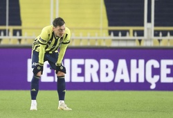 Ozil tiếp tục khốn khổ ở đội bóng mới dù đã rời Arsenal