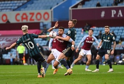 Video Highlight Leeds United vs Aston Villa, bóng đá Anh hôm nay 28/2