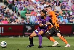 Trực tiếp Perth Glory vs Brisbane Roar, bóng đá Úc hôm nay 26/2