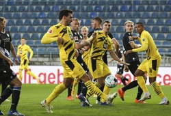 Nhận định, soi kèo Dortmund vs Arminia Bielefeld, 21h30 ngày 27/02