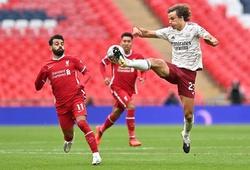 Siêu máy tính dự đoán Liverpool và Arsenal bết bát như thế nào?