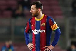 Gia đình tù nhân Saudi Arabia cầu xin Messi từ chối hợp đồng béo bở