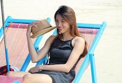 Đào Thị Nhung và cơ hội tỏa sáng trong màu áo VTV Bình Điền Long An