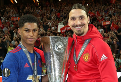 MU gặp lại người cũ Ibrahimovic ở vòng 1/8 Europa League