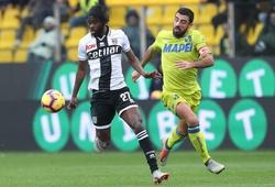 Nhận định Spezia vs Parma, 21h00 ngày 27/02, VĐQG Italia