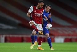 Đội hình ra sân Leicester City vs Arsenal hôm nay 28/2: Odegaard đá chính