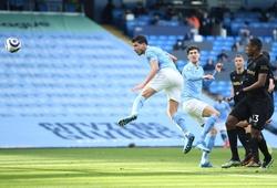 Kết quả bóng đá Anh hôm nay 28/2: Man City 2-1 West Ham