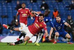 Kết quả bóng đá Anh hôm nay 1/3: Chelsea 0-0 MU