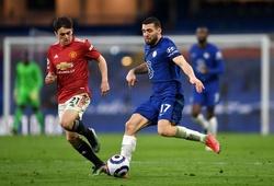 Video Highlight Chelsea vs MU, bóng đá Anh đêm qua