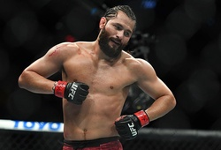 Jorge Masvidal tiết lộ tái đấu Usman trong tháng 9, hi vọng đánh Boxing với… Canelo?