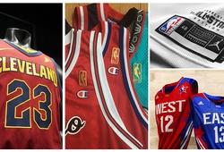 """Miếng bánh trang phục thể thao tại NBA: Lịch sử, tranh đoạt và """"ông vua"""" Nike"""