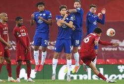 Lịch trực tiếp Bóng đá TV hôm nay 4/3: Liverpool vs Chelsea