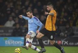 Lịch trực tiếp Bóng đá TV hôm nay 2/3: Man City vs Wolves