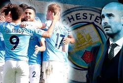 20 chiến thắng liên tiếp của Man City có phải tốt nhất châu Âu?