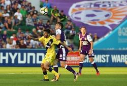 Nhận định Perth Glory vs Central Coast, 17h20 ngày 02/03, VĐQG Úc