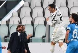 Video Highlight Juventus vs Spezia, bóng đá Ý hôm nay 3/3