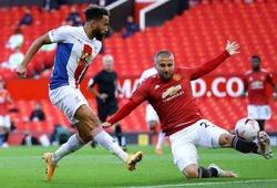 Lịch thi đấu bóng đá Anh hôm nay 3/3: Crystal Palace vs MU