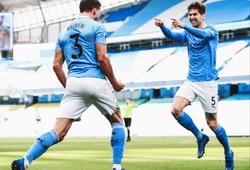 Man City tranh cãi với hãng thống kê về chiến thắng liên tiếp