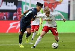 Nhận định bóng đá Leipzig vs Wolfsburg, 02h45 ngày 4/3