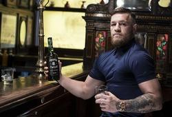 Conor McGregor không còn sở hữu thương hiệu Whiskey Proper 12