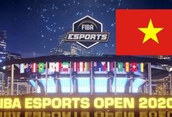 Game thủ NBA 2K đứng trước cơ hội đại diện Việt Nam thi đấu quốc tế