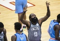 James Harden đạt triple-double trong ngày về Houston Rockets