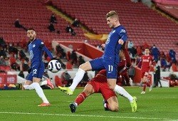 Video Highlight Liverpool vs Chelsea, bóng đá Anh hôm nay 5/3