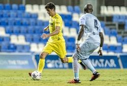 Lịch thi đấu bóng đá hôm nay 5/3: Valencia vs Villarreal
