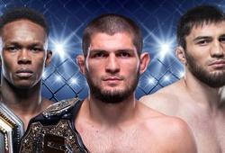Những võ sĩ bất bại trong làng MMA - UFC đầu năm 2021