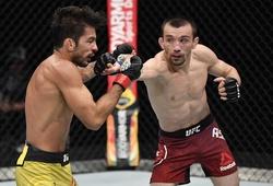 Askar Askarov – Tay đấm bất bại … khiếm thính ở UFC 259 là ai?