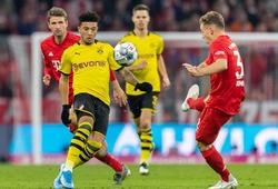 Lịch trực tiếp Bóng đá TV hôm nay 6/3: Bayern Munich vs Dortmund