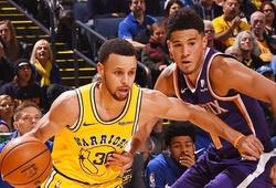 Nhận định NBA: Golden State Warriors vs Phoenix Suns (Ngày 5/3 10h00)