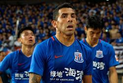 Đế chế hàng tỷ USD của bóng đá Trung Quốc bên bờ sụp đổ sau 5 năm