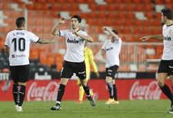 Kết quả bóng đá Tây Ban Nha - La Liga hôm nay 6/3: Valencia 2-1 Villarreal